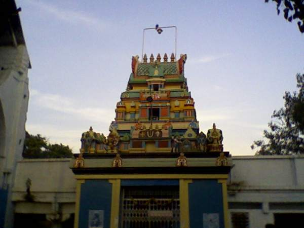 Chilkur Balaji Temple Dress Code