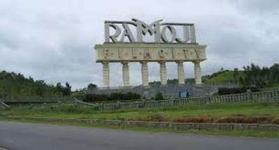 Ramoji Film City Ticket