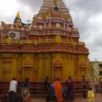Saundatti Yellamma Temple Darshan Timings