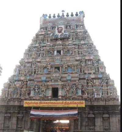 Thiruvottiyur Vadivudai Amman Temple Timings