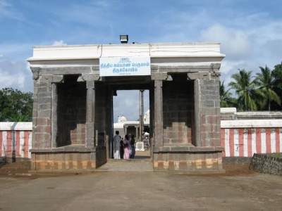 Thiruvidanthai Temple Timings