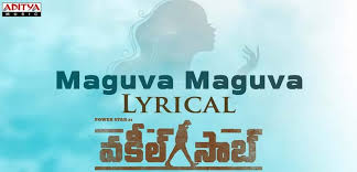 Vakeel Saab Songs Lyrics