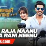 Ninna Raja Naanu Song Lyrics in English