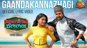 Namma Veetu Pillai Song Lyrics