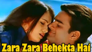 Zara Zara Behekta Hai Song Lyrics